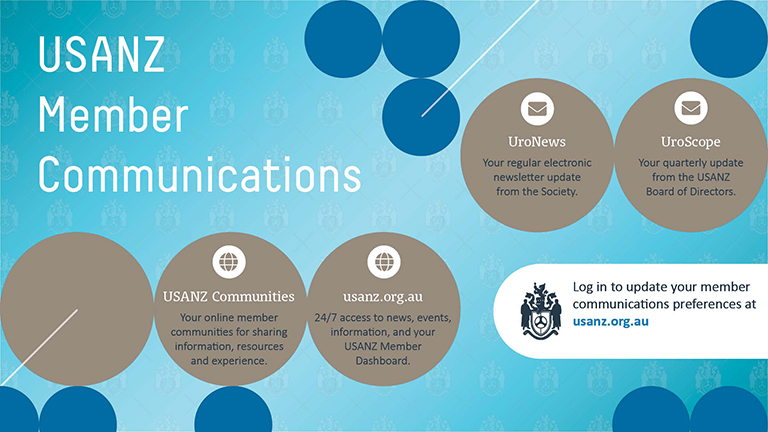 Member Communications