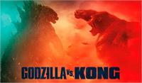 Repelis — Godzilla vs Kong (2021) Película ONLINE Completa En Español Latino