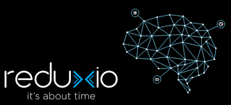 Image result for reduxio logo