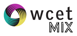 WCET - WICHE Cooperative for Educational Technologies