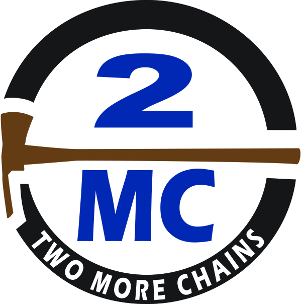 Two More Chains Circular logo