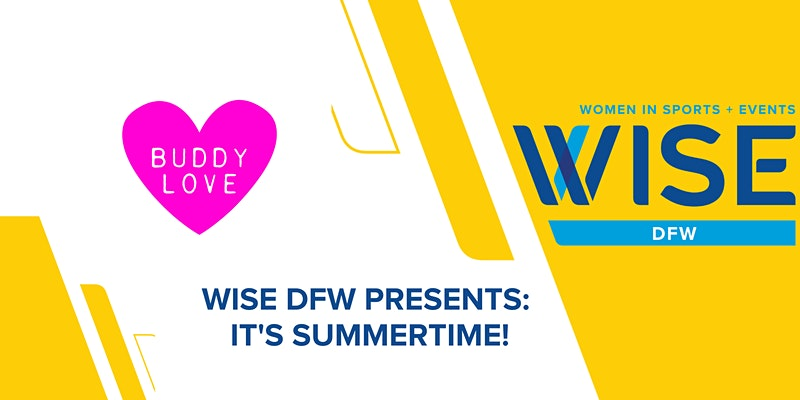 Image of WISE DFW presents: It