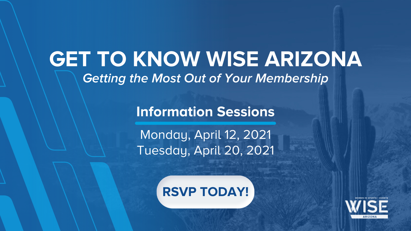 Image of Get to Know WISE Arizona