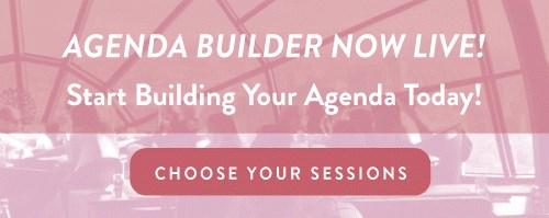 Subscribed Agenda Builder