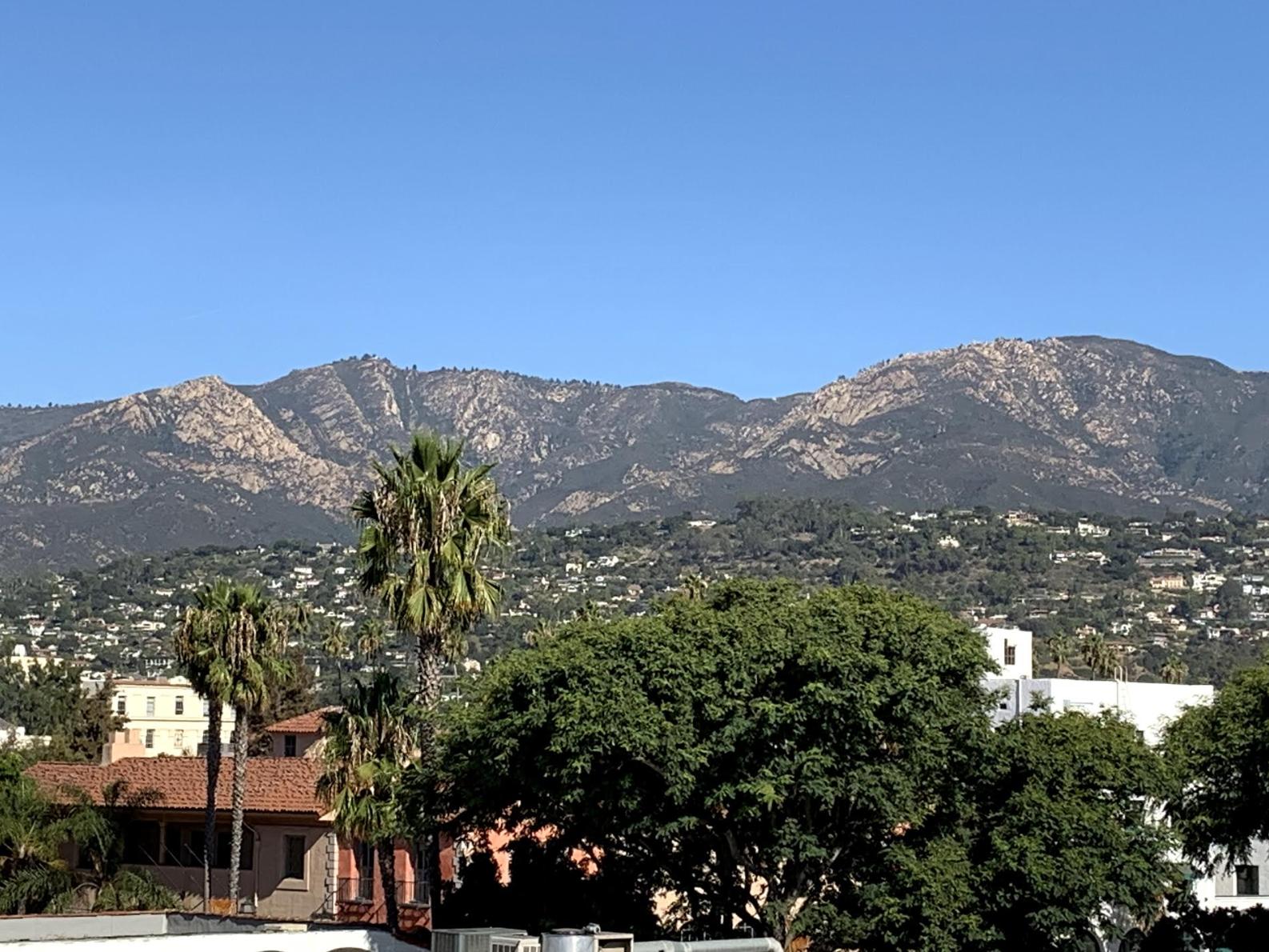 Santa Barbara View