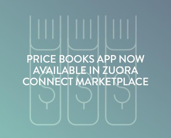 Pricebooks